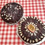 Christmas cakes1