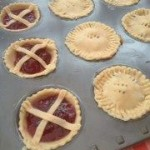 Mince pies and pastry